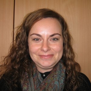 Alice Cox - Sessional Youth Worker