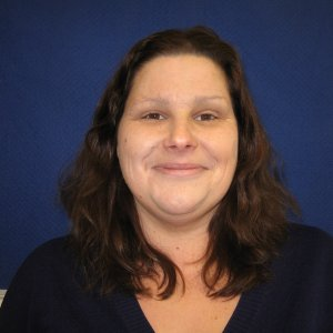 Suzanne Gee - Big Local Worker (Harefield Hub Lead)